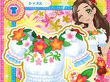 Flower Loco Girl Coord