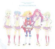 Aikatsu Stars! Best Album 2