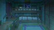 Aikatsu ichigo's room1