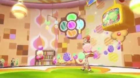 (HD)Aikatsu!-Kokone-Love like the Caramelize (Episode 136)