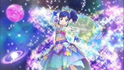 アイカツ! 40話 挿入歌 Aikatsu! 40 Insert song - Signalize!