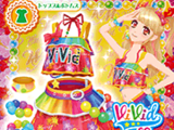 Summer Day Miracle Coord
