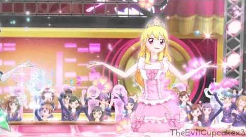 Aikatsu - Wake up my Music Aoi & Ichigo HD