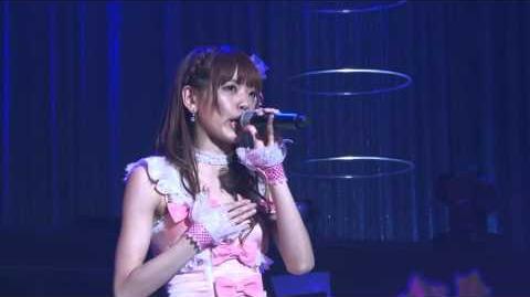 Aikatsu Friend Live