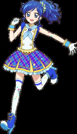Aoi 2nd