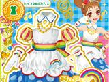 Rainbow Alice Coord