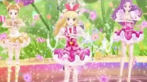 Aikatsu Fresh Girls Cup Episode 27