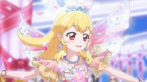 アイカツ! 64話 挿入歌 Aikatsu! 64 Insert song - Dance in the rain