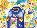 Color Crossing Coord