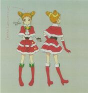 S1 christmas coord