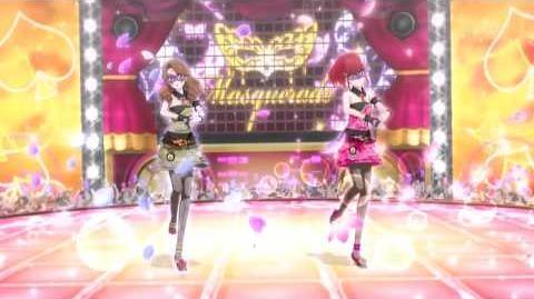 (HD) Aikatsu! Episode 48 - THE FINAL LAST SHOW OF MASQUERADE