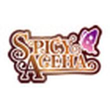 Spicy Ageha Aikatsu Wiki Fandom