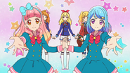 Aikatsu friends2
