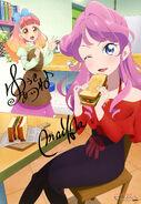 Yande.re 452422 aikatsu! aikatsu friends! autographed mitsuhashi sakurako