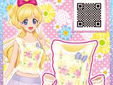 Bright Flower Coord