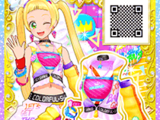 Shakin' Party Coord