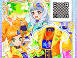 Yuzutto Paradise Coord