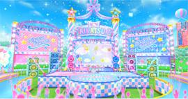 Aikatsu friends stage
