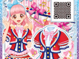 Fortissimo Red Coord
