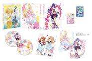 Aikatsu Stars! Blu-ray BOX 2