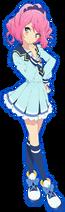 Aikatsu Stars! Laura