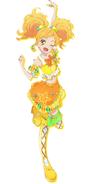 Yuzu Star Coord Profile