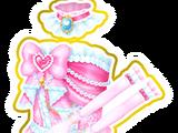 Коорд Мечтающей Принцессы