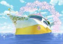 Venus Ark