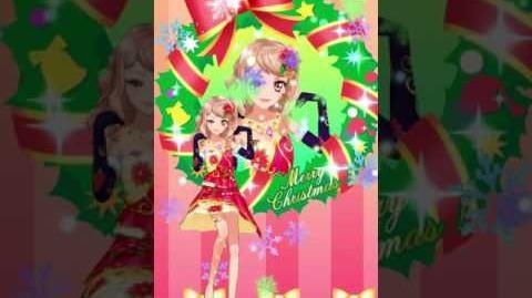 【スマートフォン用】アイカツスターズ!ミュージックビデオ『We wish you a merry Christmas AIKATSU☆STARS! Ver