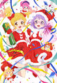 Aikatsu Stars Christmas