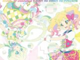 "TV Anime ""Aikatsu Stars!"" 2nd Season New OP/ED Themes - MUSIC of DREAM!!! / Pirouette of the Forest Light"