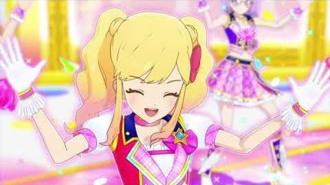 Aikatsu Stars! ep100 Stage アイカツスターズ!100話ステージ
