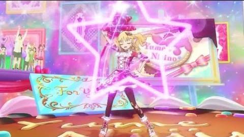(HD) Aikatsu Stars - Episode 36 - Yume - Star Jet! -