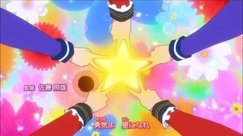 FANCOVER Aikatsu Stars! - MUSIC of DREAM!!!