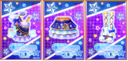 BLUE STAR COORD