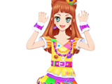 Halloween Party Coord