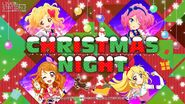 Live All Aikatsu! & Aikatsu Stars! Station 2 DJ Live Japan Tour Chirstmas Night 2017