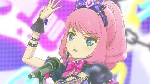 Aikatsu Stars! ep 65 Rola Stage アイカツスターズ!65話 ステージ
