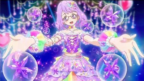 Aikatsu Stars! ep79 stage アイカツスターズ!79話 ステージ