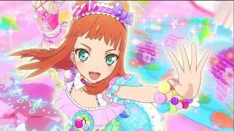 """Aikatsu Stars! ep61 """"Happy☆Punch"""" アイカツスターズ!61話 """"ハッピー☆パンチ"""""""