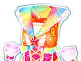 Magical Coord/Magical Orange Coord