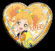 Heartbadge 2nd 09