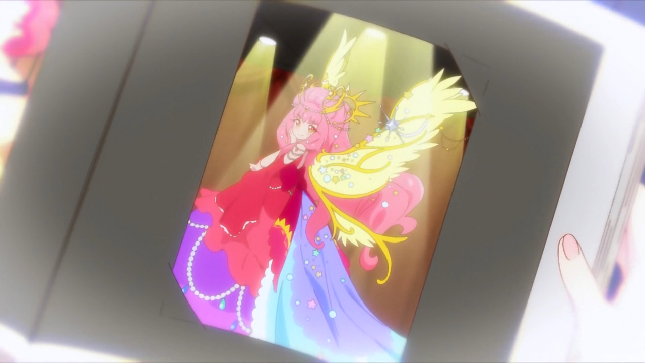 star premium dress aikatsu stars wikia fandom powered by wikia