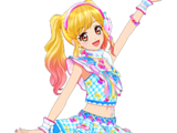 Sweet Ange Berry Coord