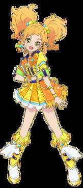 Yuzu Marching coord