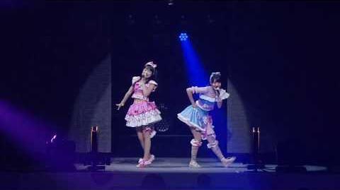 POPCORN DREAMING♪ - AIKATSU! Music Festa 2017