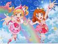 Yume and Akari