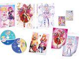 Aikatsu! Franchise DVD and BD Releases/2nd Season/BD BOX