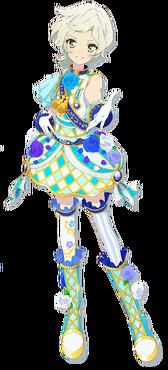 Rei Venus Coord