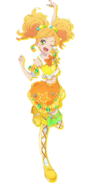 Yuzu Star Coord Profile